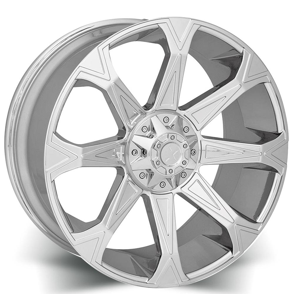 Mâm độ xe hơi ô tô chính hãng Honda - Mẫu ZK9