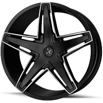 Mâm độ xe hơi ô tô chính hãng Honda - Mẫu AJ6